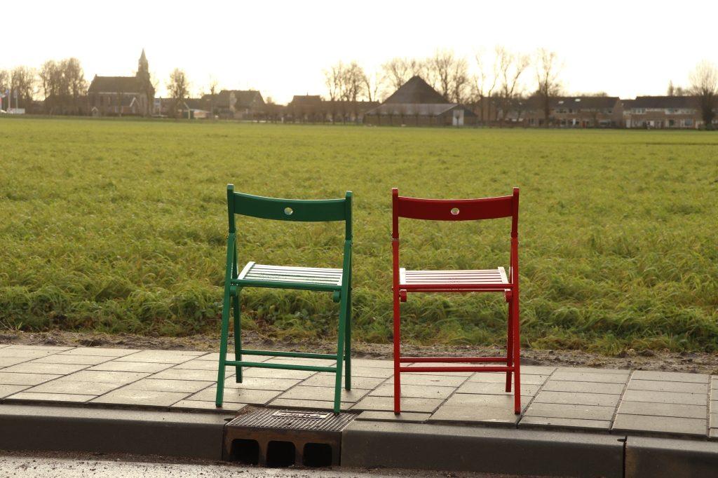 stoelen koggenbos