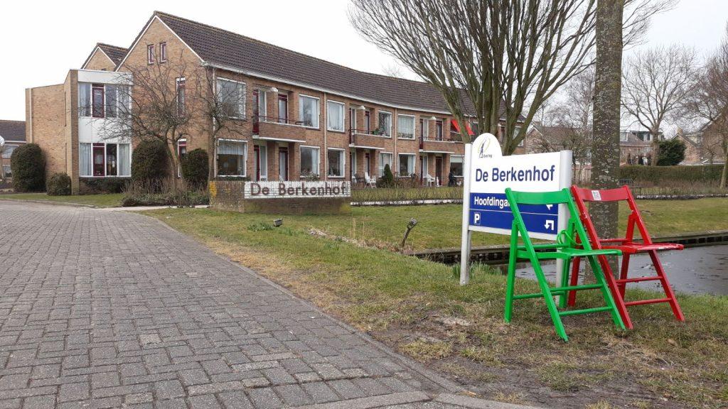 NL-DOET met PvdA/GroenLinks in Berkhout